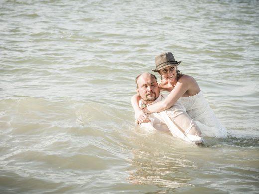 Hochzeits Ammersee Wasser